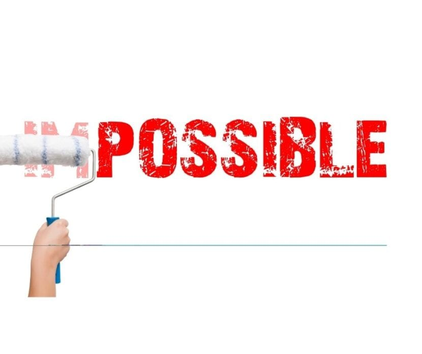 Impossible/Possible